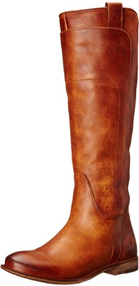 Frye Women's Paige Tall Shaft Riding Boot
