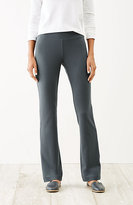 J. Jill Pure Jill Barely Boot-Cut Pants
