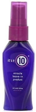 It's A 10 Miracle Leave-In Plus Keratin, 2-oz, from Purebeauty Salon & Spa