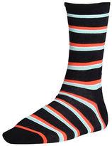 Diesel Multi-Color Striped Socks