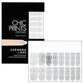 Sephora by OPI Chic Prints For Nails Halloween Edition
