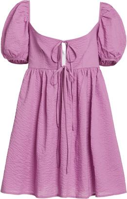 Ciao Lucia Ischia Babydoll Dress