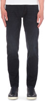 Paul Smith Slim-fit tapered jeans