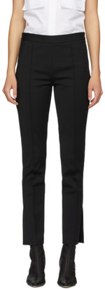 PARTOW Black Maurice Trouser