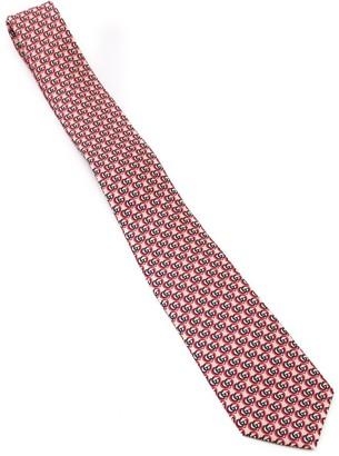 Gucci Printed Tie
