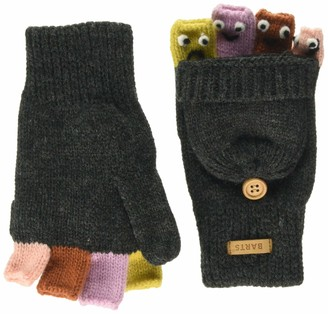 Barts Boy's Puppet Bumgloves Gloves