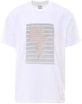 Carhartt Work In Progress X Relevant Parties Graphic Print T-Shirt