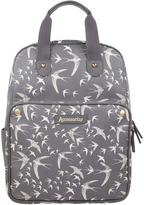 Accessorize Swallow Top Handle Backpack