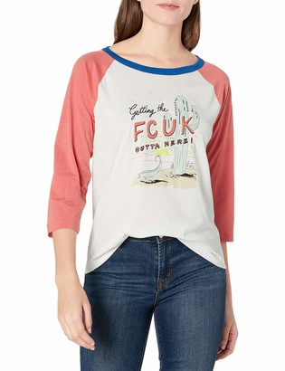 French Connection Women's Getaway Tee