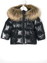 Moncler K2 puffer jacket - kids - Feather Down/Polyamide - 9-12 mth