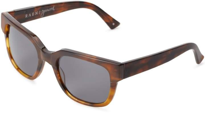 Raen Garwood GAR-M23-ZPBLK Polarized Wayfarer Sunglasses