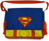 Bed Bath & Beyond Superman Diaper Bag