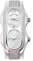 Philip Stein Teslar Diamond Watch Case