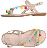Il Gufo Sandals