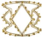 Anndra Neen Diamond Dotted Cuff