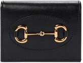 Thumbnail for your product : Gucci Horsebit 1955 leather wallet