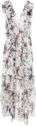 Marissa Webb 3/4 length dresses