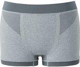 Uniqlo Men's Seamless Low Rise Boxer Briefs