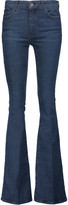 MiH Jeans Marrakesh high-rise flared jeans
