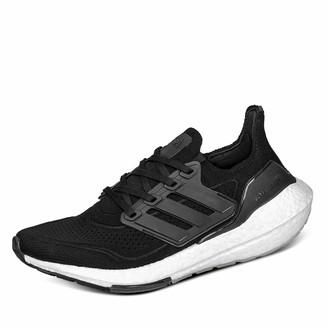 adidas Women's Ultraboost 21 W Running Shoe