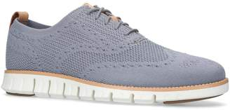 Cole Haan ZERGRAND Stitchlite Oxford Sneakers