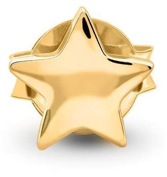 Missoma Gold Single Star Stud