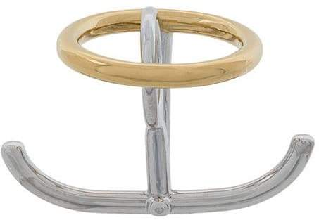 Charlotte Chesnais Saturn ring