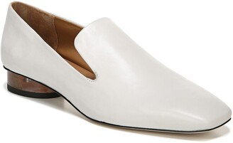 Franco Sarto Faith Square Toe Loafer