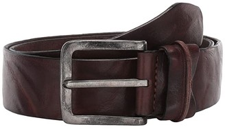 Amsterdam Heritage 45011 (Brown) Belts