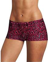 Maidenform Women's Dream Tailored Boyshort with Lace
