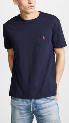 Polo Ralph Lauren Pocket T-Shirt
