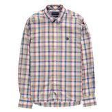 Henri Lloyd Delago Check Shirt