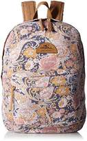 O'Neill Women's Beachblazer Printed Backpack