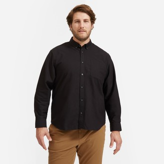 Everlane The Standard Fit Japanese Oxford Shirt | Uniform