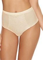 Freya Deco Darling Ivory High Waist Brief