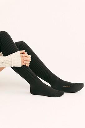 Tabbisocks Bulky Knit Over-The-Knee Socks