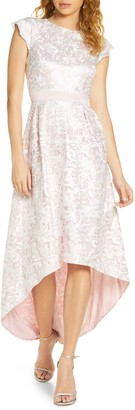 Chi Chi London Levaeh High/Low Dress