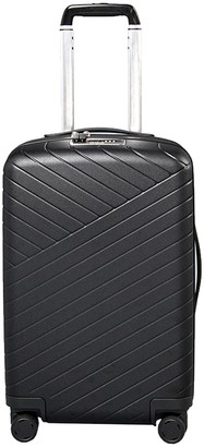 "Out Of Office Traveling 22"" Expandable Carry-On Spinner with Removable Battery"