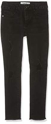 New Look 915 Girl's Wes Extreme Skinny 6034840 Jeans,(Manufacturer Size:152)