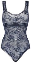 Stella McCartney stella lace bodysuit
