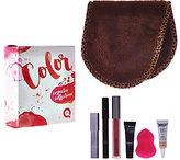 QVC Beauty Box QVC Beauty Color Cosmetics 7-piece Discovery Kit