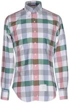 Thom Browne Shirts - Item 38675730