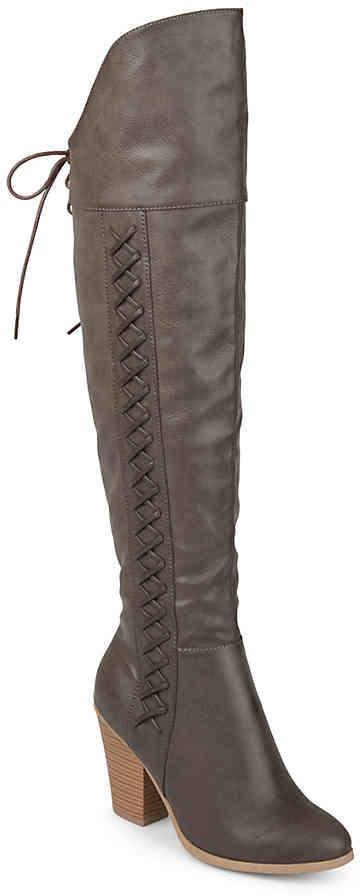 925d45c7532 Spritz Wide Calf Over The Knee Boot - Women's