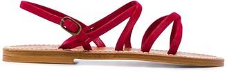 K. Jacques Talara sandals