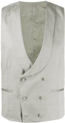 Dell'oglio Double-Breasted Waistcoat