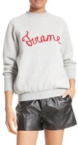 Frame Women's Old School Sweatshirt