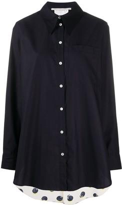 Stella McCartney Contrast Shirt