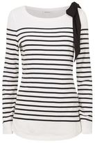 Claudie Pierlot Trocadero Bow Top