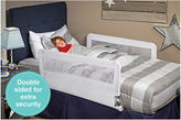 Regalo Hide-Away Double-Sided Bed Rail