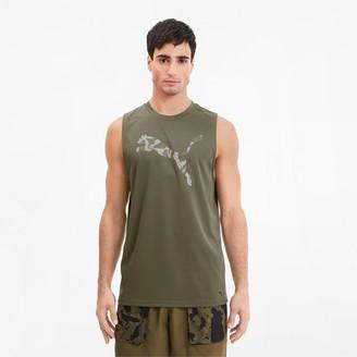 Puma x FIRST MILE Men's Sleeveless Training Tank